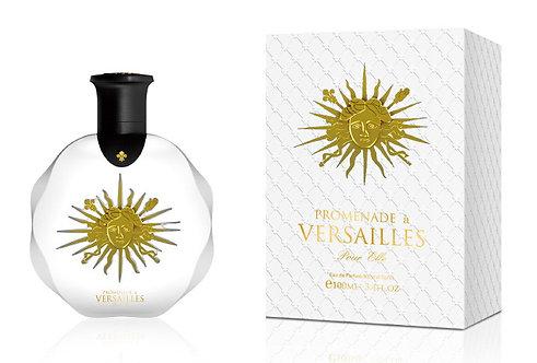 Promenades de Versailles EDP zanjo 50ml