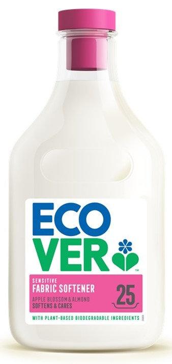 ECOVER ekološki mehčalec za perilo - Cvet jabolka & Mandelj 750 ml