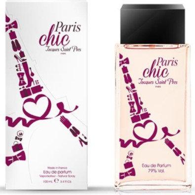 UDV PARIS CHIC Eau de parfum 100 ,l