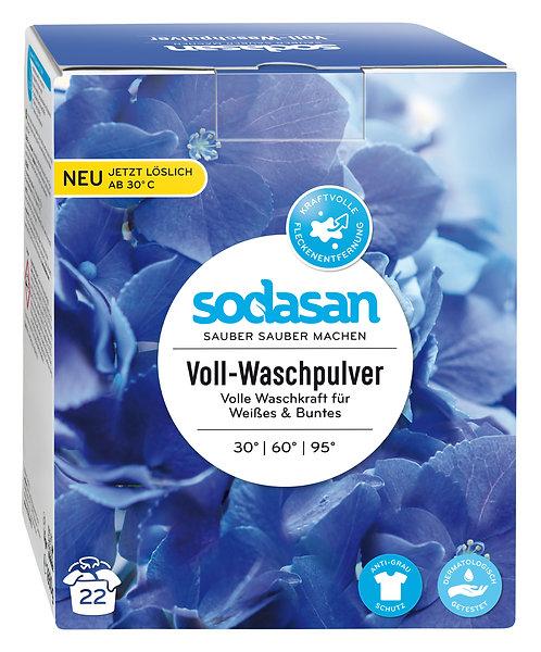 SODASAN univerzalni prašek za pranje perila 1,01kg 22 pranj
