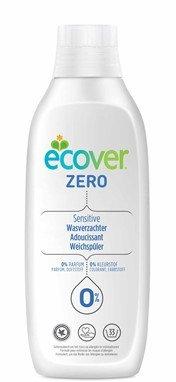 ECOVER ekološki mehčalec za perilo - ZERO 1000 ml