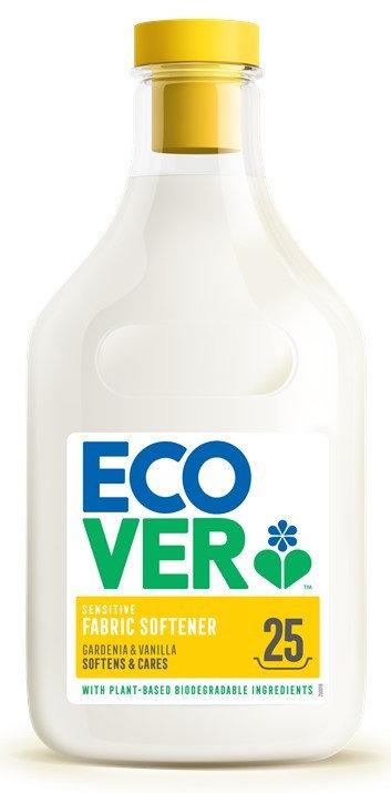 ECOVER ekološki mehčalec za perilo - Gardenia & Vanilija 750 ml
