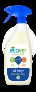 ECOVER ekološko čistilo za kopalnico 500ml