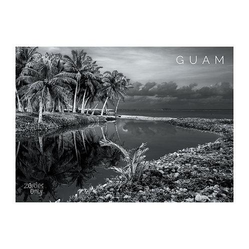 Asan Beach