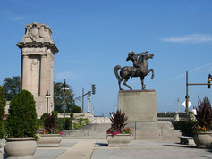 Congress Plaza