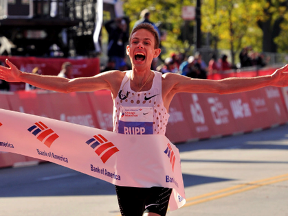 American Wins Chicago Marathon + Grant Park Security Concerns: Top 5 Stories In and Around Grant Par