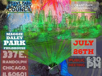 GPC GPAC Public Meeting July 26th