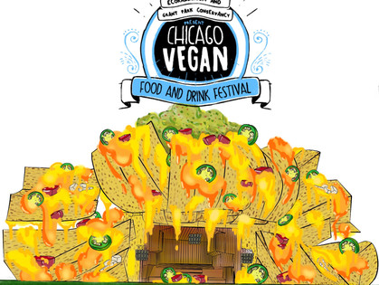 Vegan Fest! June 10th Butler Field