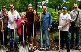 Grant Park Volunteers