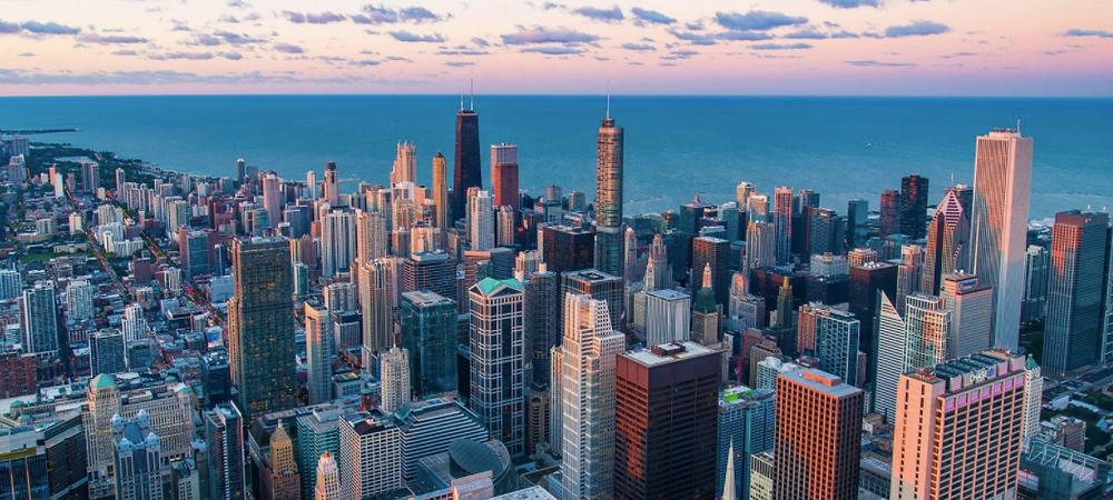 chicago top city