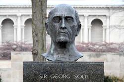 Sir Georg Solti Garden 3