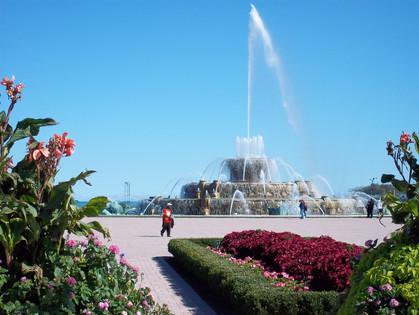 The Grant Park Conservancy's New Website!