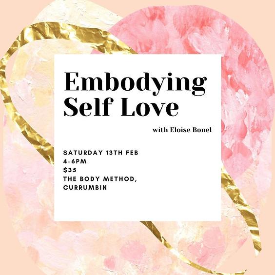 Embodying Self Love