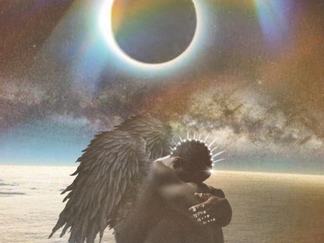 The New Moon Solar Eclipse in Gemini: What's your story?
