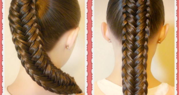 Fishtail Hair Extensions, Blonde Hair, New Hair Styles