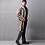 Thumbnail: Men Mink Fur Coats 3/4