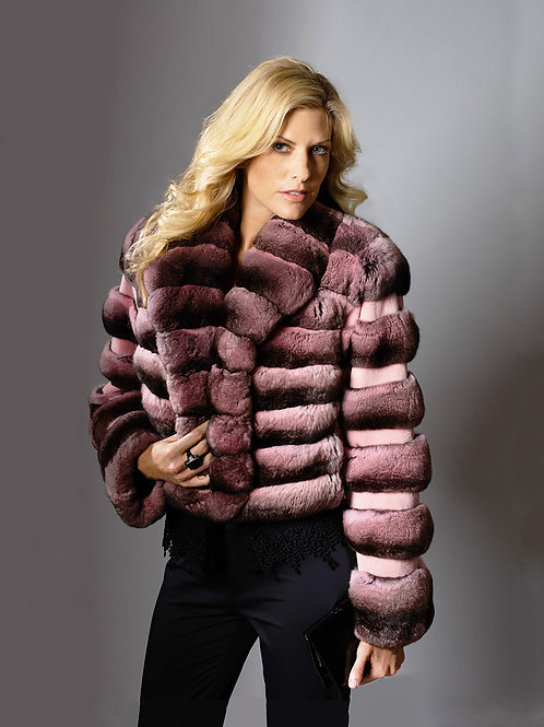 Pink Chinchilla Coats, Crocodile Duffle Bags, Alligator bags, Leather bags,Luxury bags,Fur coats for sale, fur jackets,fur