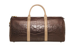 Alligator Duffle Bags
