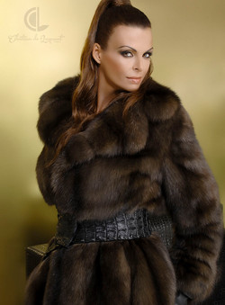 Fur Jackets For Sale