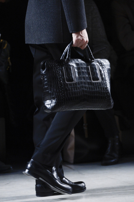 Crocodile Tote Bags