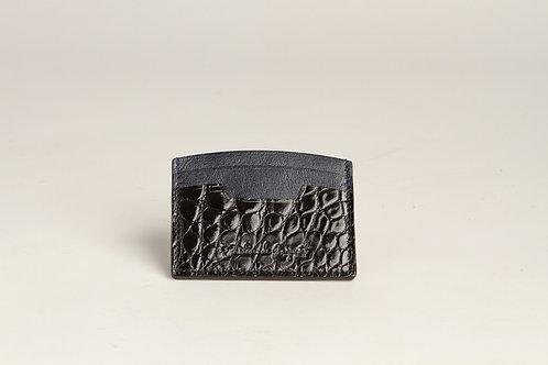 Crocodile Leather Goods