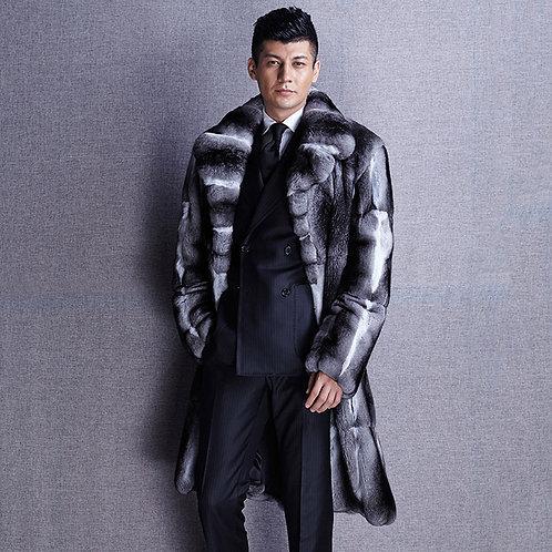 Chinchilla Coats Men