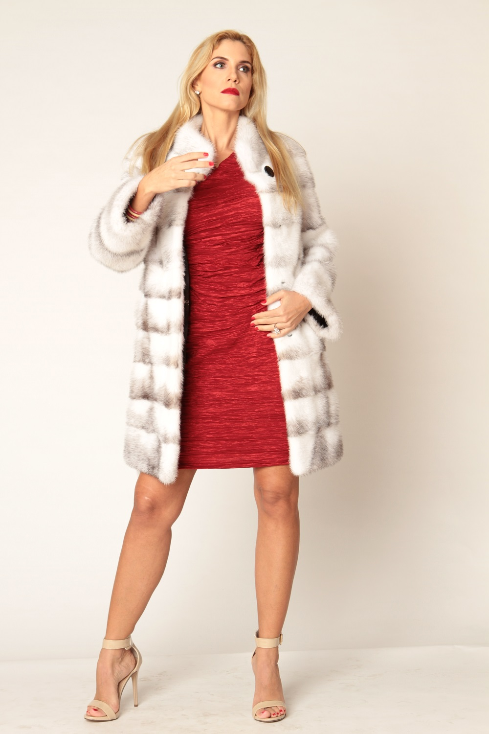 Fur Jackets For Sale
