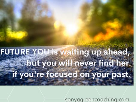 Becoming Future-Focused