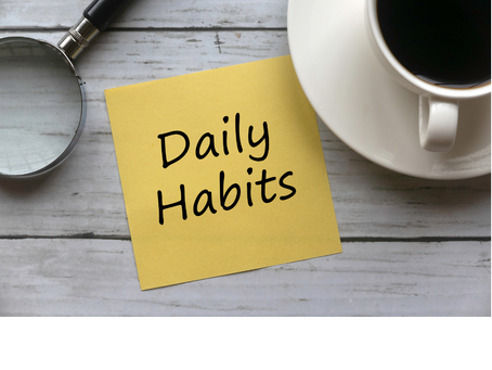 Are You a Hoarder of Old Habits?