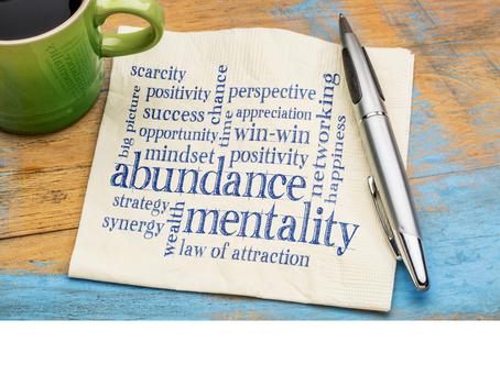 Growth as a Path to Abundance