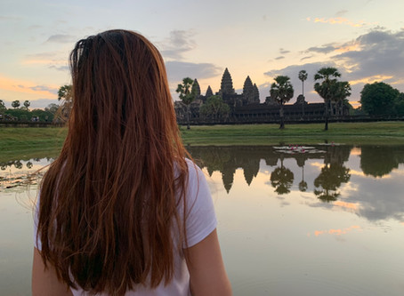 7 Safety Tips for Solo Female Travelers