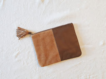 DAY CLUTCH POUCH