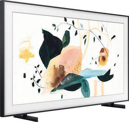 "Samsung - 65"" Class - The Frame Series LED 4K UHD Smart Tizen TV"