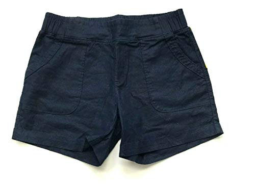 Wahine Blue Women's Shorts, Navy, Size Small