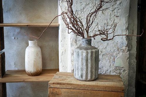 Keramikinė vaza VALAURIE