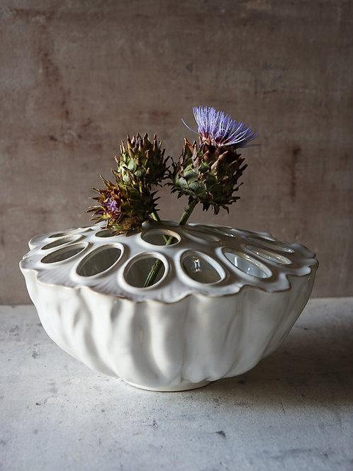 Keramikinė vaza LOTUS