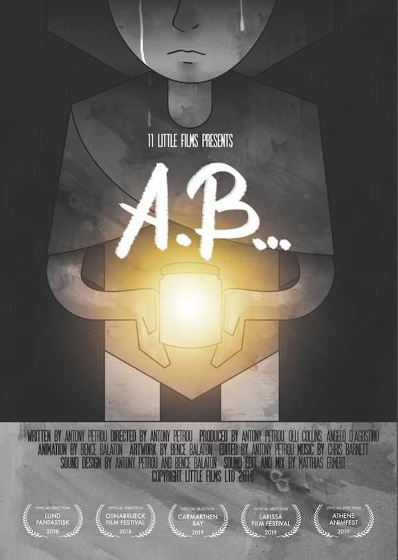 A.B...