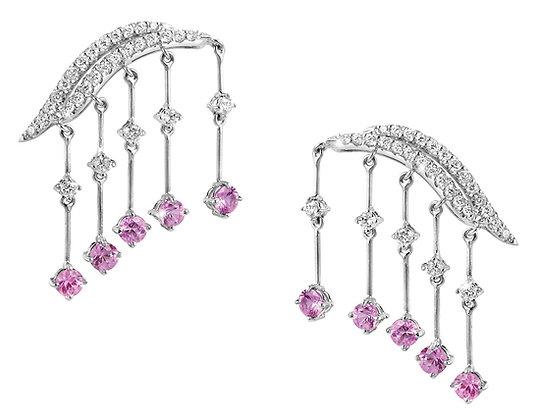 Magnolina Earrings