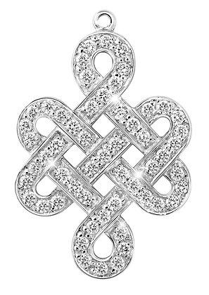 Mystic Knot (Tie)