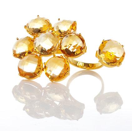60 Shades Ring