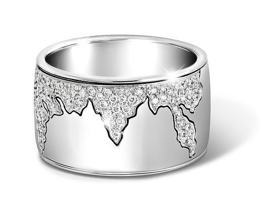 Conqueror Band Ring
