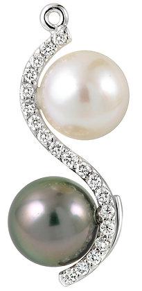 Yin Yang Pearls