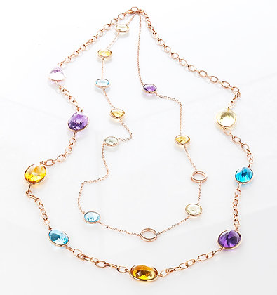 60 Shades Necklaces