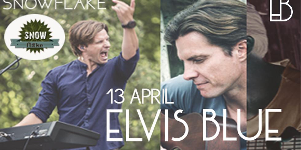 Elvis Blue - 13 April