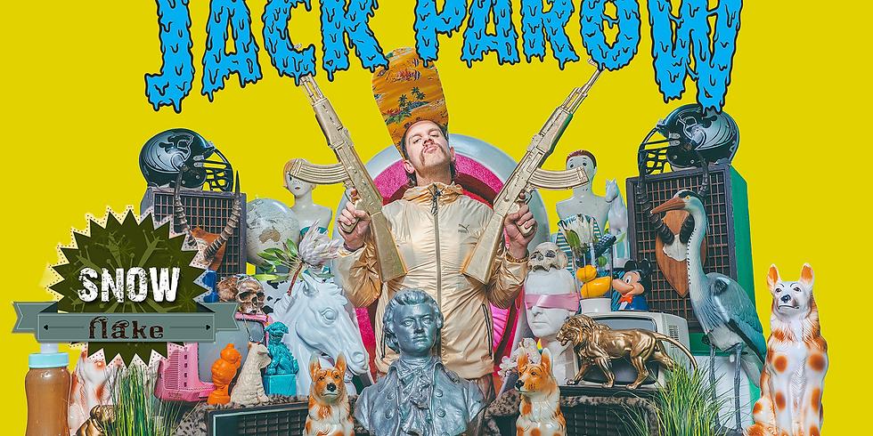 Jack Parrow @ Snowflake
