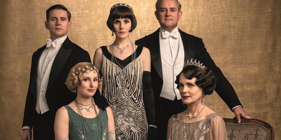 Cinema : Downton Abbey