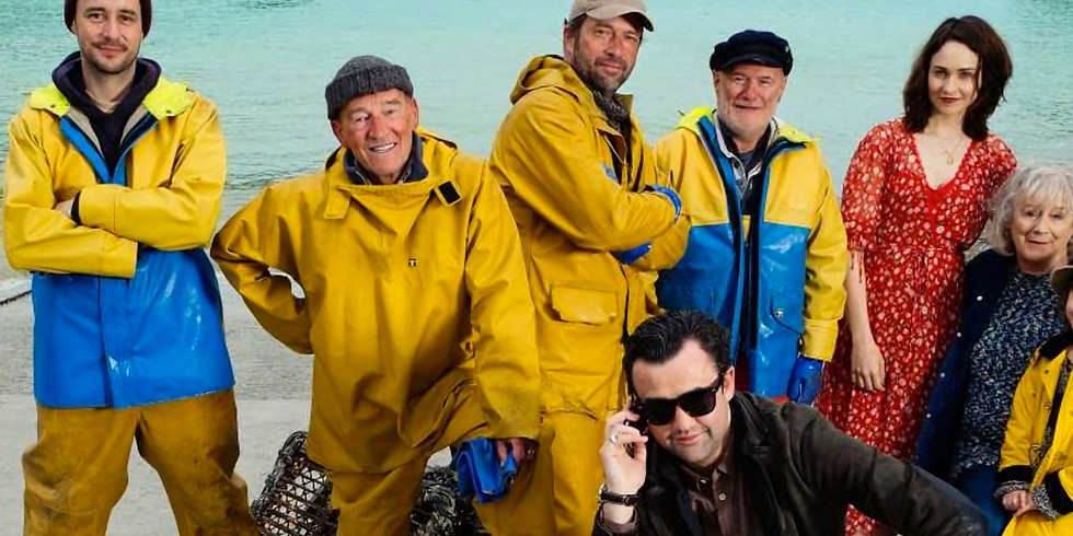 Cinema : Fisherman's  Friends