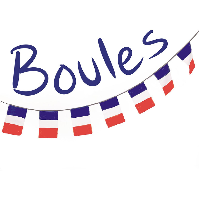 Boules Finals
