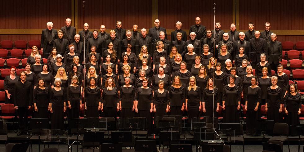 Leicester Bach Choir