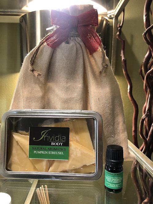 Wax Melt & Essential Oil Blend